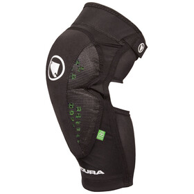 Endura MTR Knee Guards Black